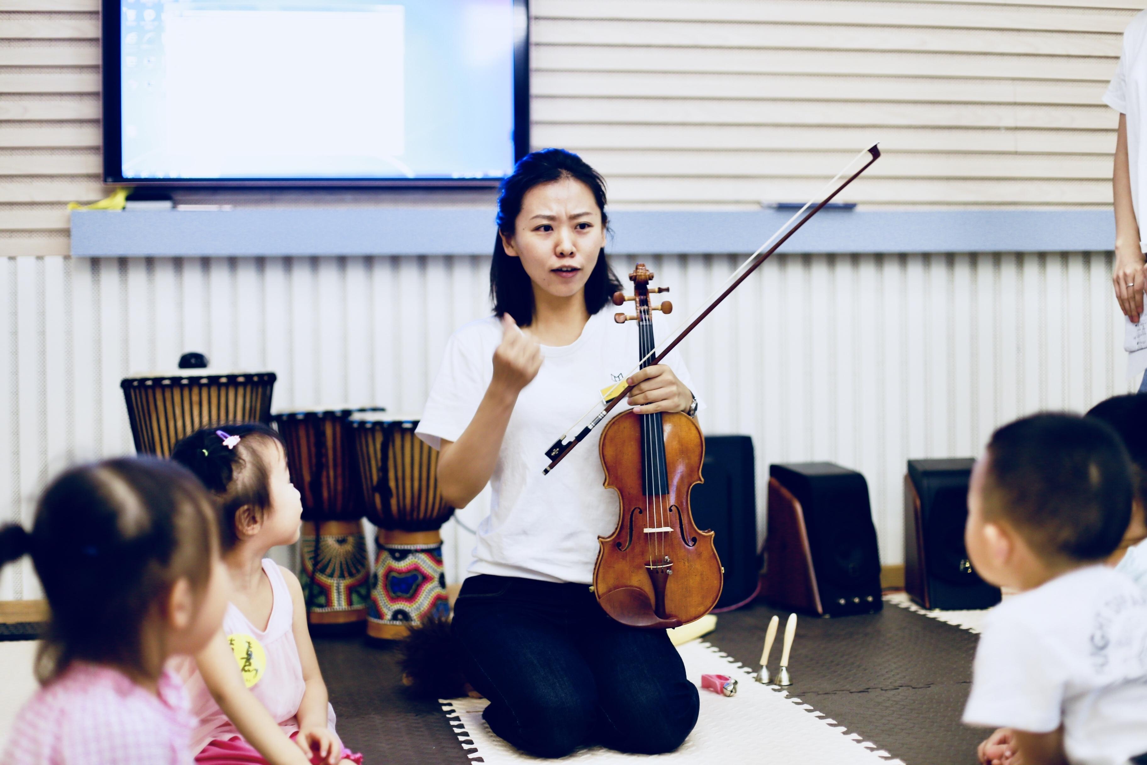 孩子学什么乐器好,怎样选择适合自己孩子的乐器